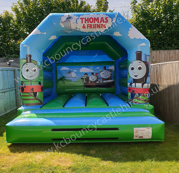 New Thomas The Tank For HIre In Liverpool